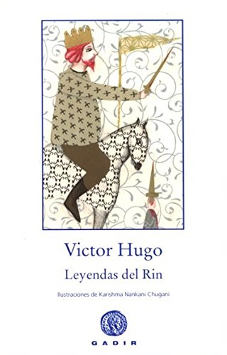 9788496974630: Leyendas del Rin (Spanish Edition)