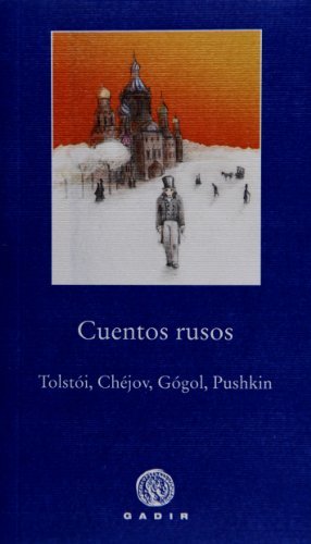 9788496974708: Cuentos rusos (Spanish Edition)