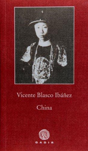 9788496974821: China (Spanish Edition)