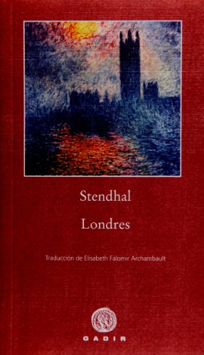 9788496974838: Londres (Spanish Edition)