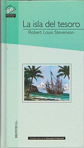 9788496975002: Isla del tesoro, la