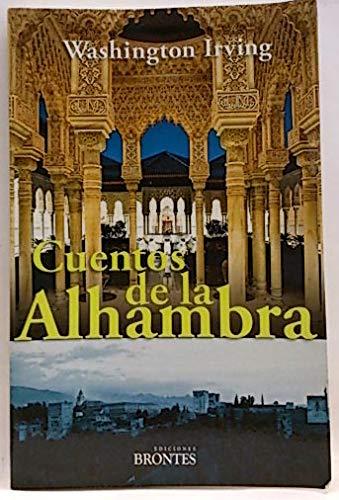 9788496975347: CUENTOS DE LA ALHAMBRA
