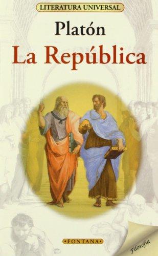 9788496975729: La República