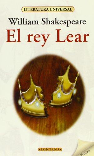 9788496975996: EL REY LEAR