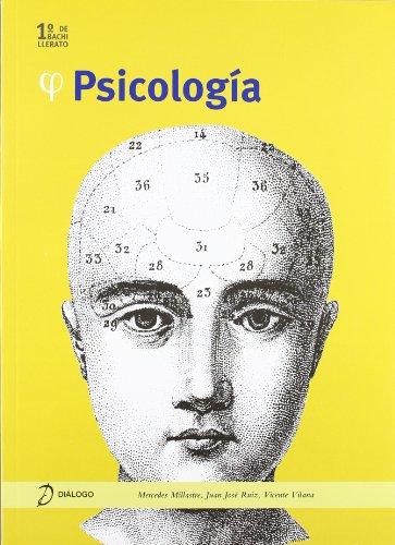 9788496976122: Psicología
