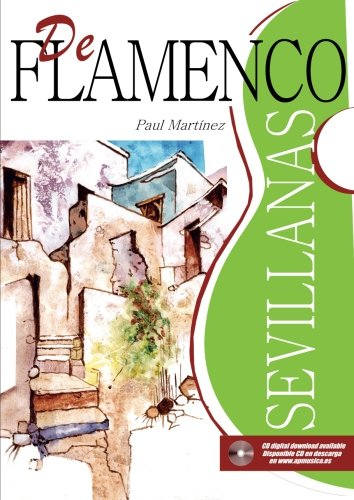 9788496978027: De flamenco: Sevillanas (Spanish Edition)