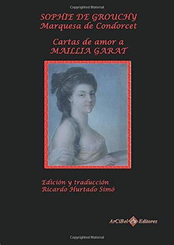 9788496980778: Sophie di Grouchy, Marquesa de Condorcet (Spanish Edition)