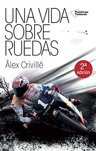 9788496981812: Una vida sobre ruedas / A Life on Wheels