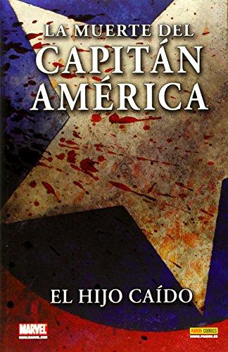 9788496991057: Muerte Del Capitan America
