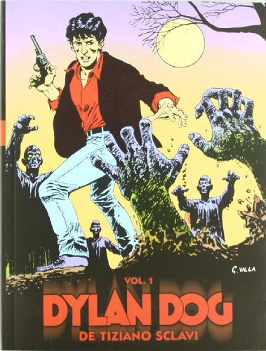 9788496992559: Dylan Dog (Bonelly Dylan Dog Tiziano)