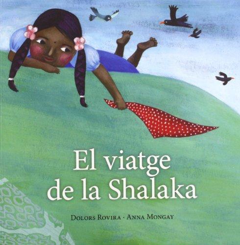9788496995680: El Viatge De La Shalaka