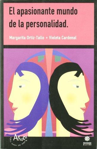 9788497001618: El apasionante mundo de la personalidad (Arauca. Temas del nuevo siglo)