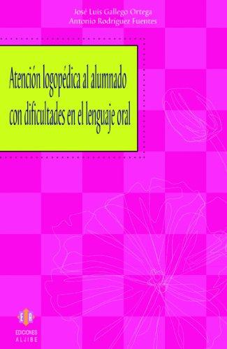 Aténción logopédica al alumnado con dificultades en: José Luis Gallego
