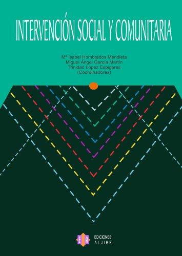 9788497003537: Intervención Social Y Comunitaria
