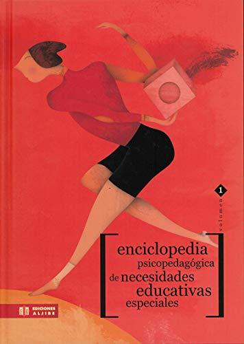 9788497004176: Enciclopedia psicopedagógica de necesidades educativas especiales: Volumen 2