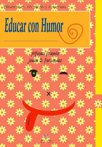 9788497006064: Educar con humor