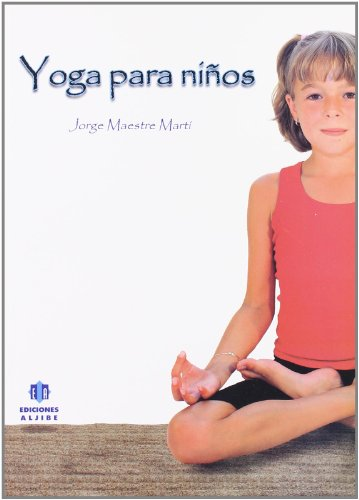 9788497006330: Yoga para niños