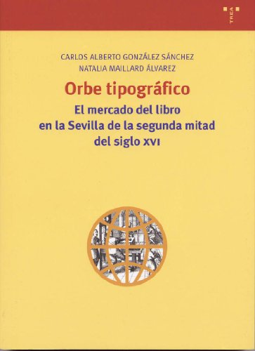 ORBE TIPOGRÁFICO: González Sánchez, Carlos