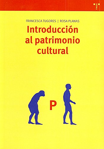 Introduccion al patrimonio cultural [Perfect Paperback] by