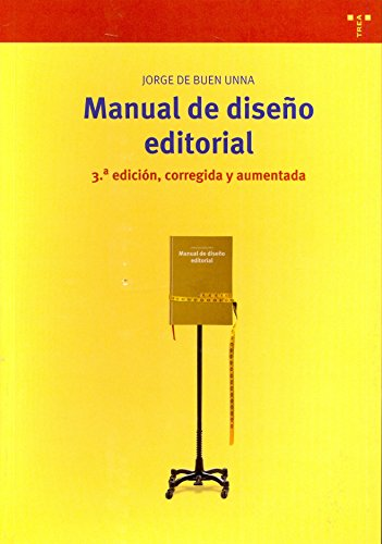 9788497043786: MANUAL DE DISEÑO EDITORIAL 3° EDICION