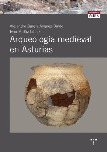 9788497045025: Arqueología medieval en Asturias (Trea Varia)