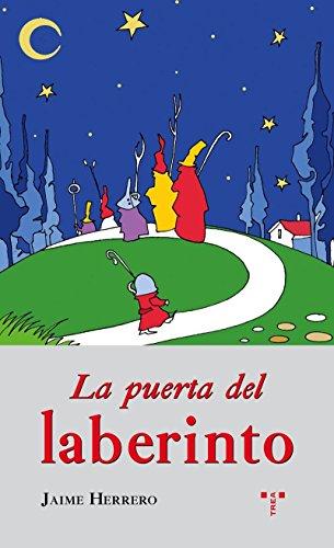 LA PUERTA DEL LABERINTO: GONZÁLEZ DE HERRERO