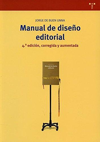 9788497047623: Manual de diseño editorial