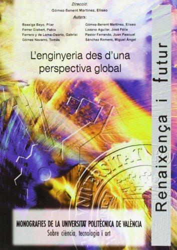 9788497050159: L'ENGINYERIA DES D'UNA PERSPECTIVA GLOBAL