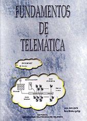FUNDAMENTOS DE TELEMÁTICA.: LÁZARO LAPORTA, JORGE
