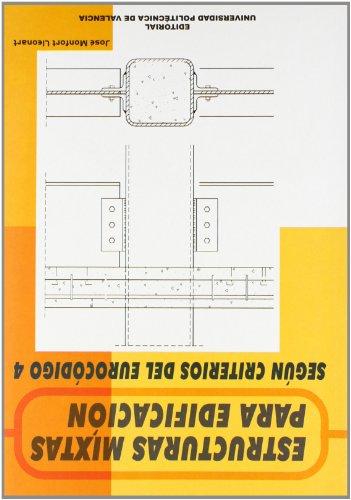 9788497052276: Estructuras para edificación según criterios del eurocódigo 4 (Académica)