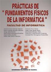 9788497053105: Prácticas de Fundamentos Físicos de La Informática (Académica)