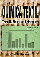 9788497053617: Química Textil. Tomo II. Materias Colorantes (Académica)