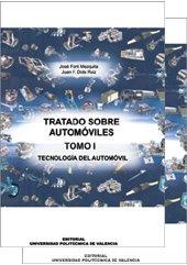 9788497056007: Tratado Sobre Automóviles. Tomo I y II