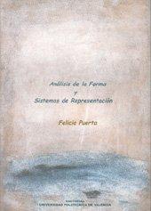9788497057387: Análisis de La Forma y Sistemas de Representación (Académica)