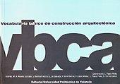 9788497058841: Vocabulario básico de construcción arquitectónica (Académica)