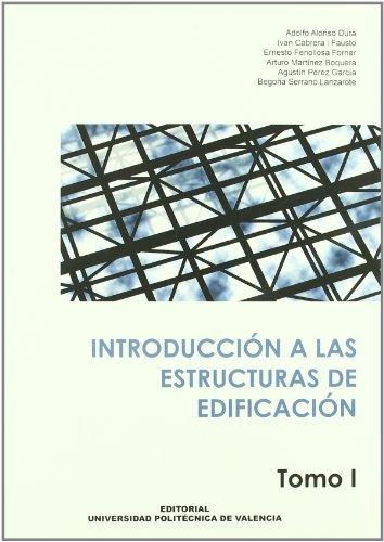 9788497058896: Introducción a las estructuras de edificación