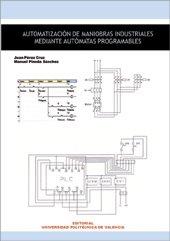 9788497059565: Automatizacion de Maniobras Industriales Mediante Automatas Progr Amables
