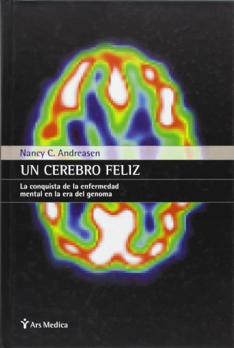 9788497060448: Un Cerebro Feliz (Spanish Edition)