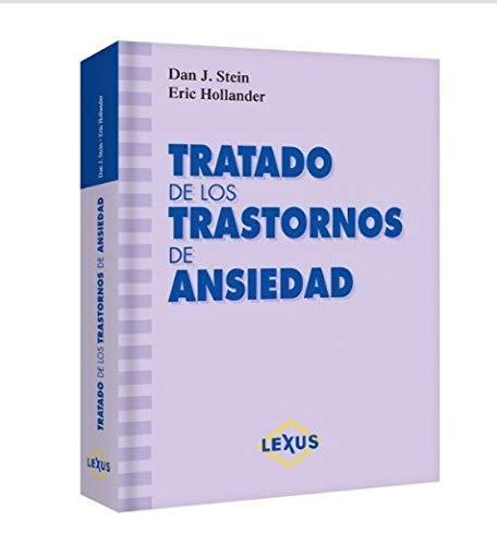 9788497060691: Tratado de los trastornos de ansiedad