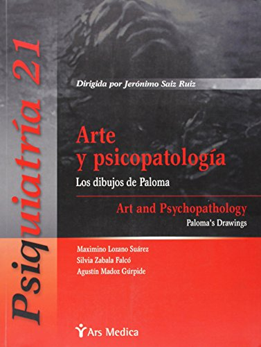 9788497060752: Arte y Psicopatologia (Spanish Edition)