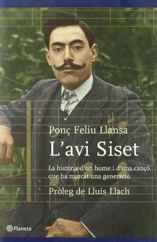 9788497081269: L'Avi Siset (Ramon Llull)