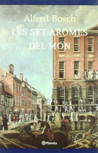 9788497081276: Les set aromes del món (Ramon Llull)