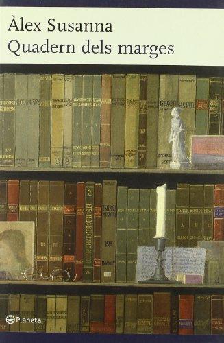 9788497081702: Quadern dels marges (Ramon llull)