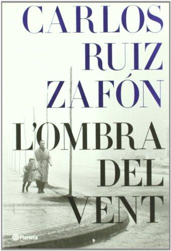 9788497081733: L¿Ombra del Vent (rústica) (Ramon Llull)