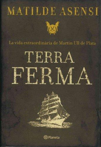 9788497081849: Terra ferma (Ramon Llull)