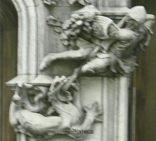 9788497081924: Guia de la Barcelona de Carlos Ruiz Zafón
