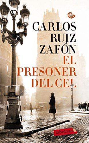 9788497082341: El presoner del cel (Ramon Llull)