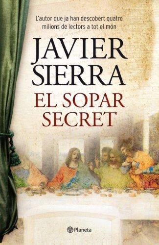 9788497082365: El Sopar Secret (Ramon Llull)