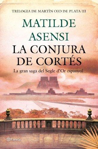 9788497082440: La conjura de Cortés (Ramon Llull)