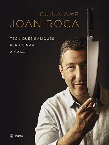 9788497082648: Cuina Amb Joan Roca (Ramon Llull)